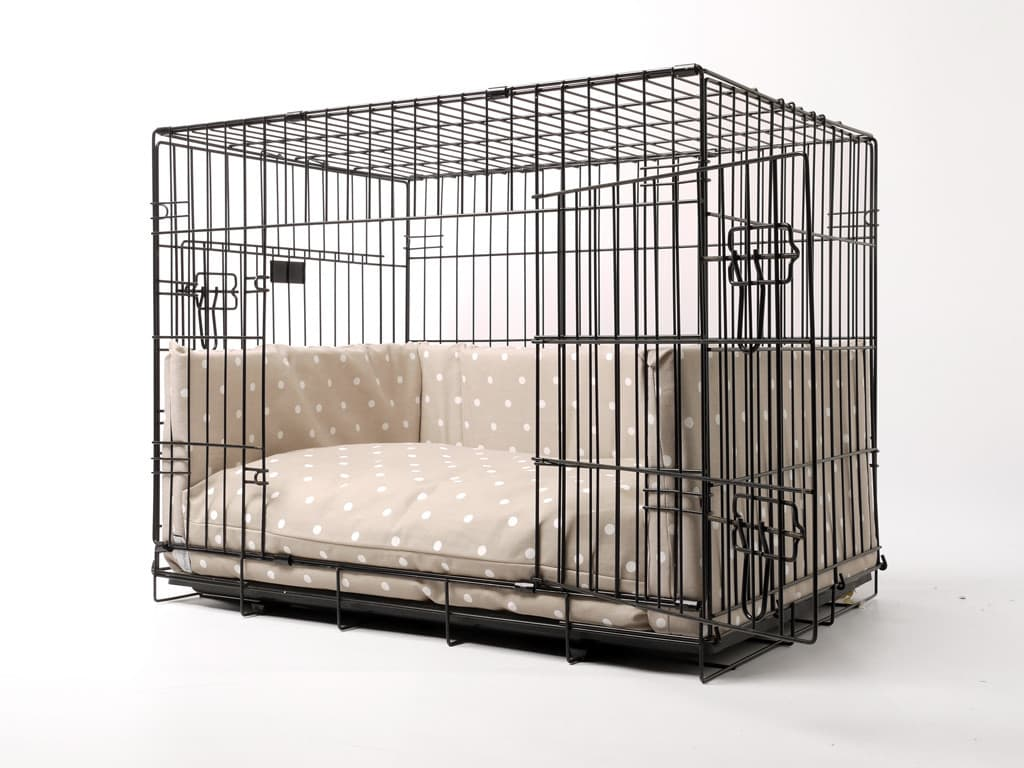 Best Puppy Crate Bed